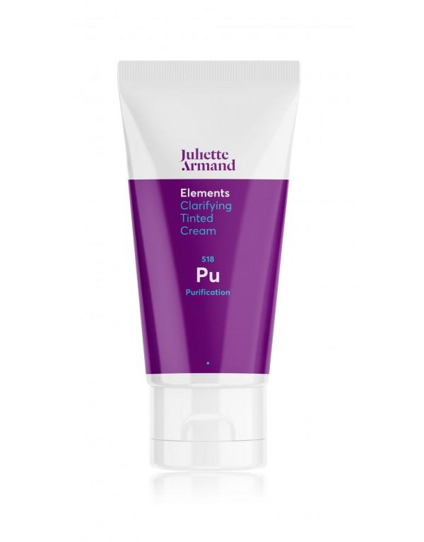 Тониран крем с коригиращ ефект за мазна кожа   Juliette Armand   Skin-a-porter.com Pu 518 - 50ml